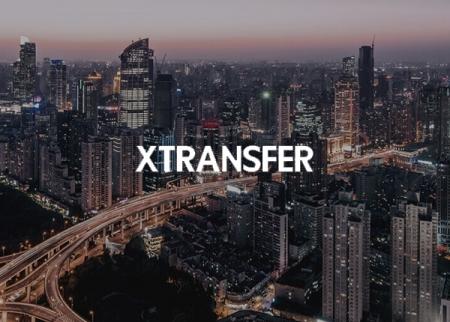 XTransfer案例插图LOGO