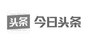 今日头条-logo-black